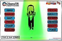 Play Obama's 12 Secrets To Success game