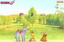 Play Feeding Animals game