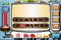 Play Razer Foods game