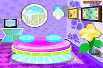 spielen My Cute Bed Room Decor Spiel