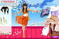 Play Spring Fairy's Beauty game