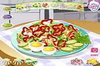 Play Healthy And Tasty game