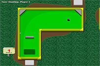 Play Mini-putt 3 game