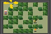 Play Bomberman Flash game