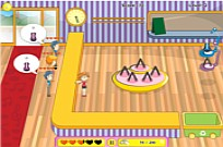 Play Hanas Music Store game