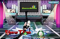 Play Dance Show Demo game