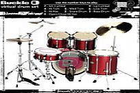 Play Virtual Drums game