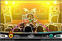 Play King Of Air Guitar game