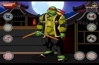 Play Ninja Turtles game