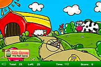 Play Farm Hidden Games game