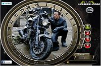 Spelen Ghost Rider 2 Find The Numbers spel
