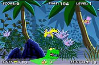 Play Dinosoars game