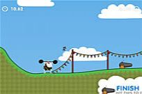 Play Banana Dash game