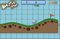 Play Hamster Ball Advance Tracks game