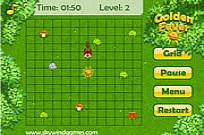 Play Golden Fever game