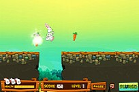 Play Little Rabbit game