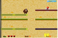 Play Bear Big GoGo game