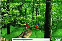 Play Mountain Bike game