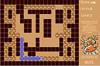 Play Caray Snake game