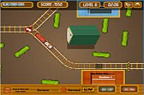 Play Park My Train game
