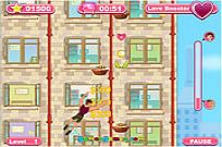 Play Climbing For Love game