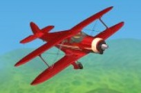 Play Flight 3D Aerobatics Training game