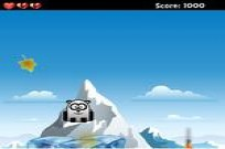 Play Jumping Paanda game