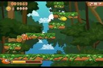 Play Raccoon Jumping game