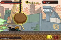 Play Deadman Rush game