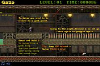 Play Dangerous Mave game