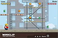 Play Scraper Caper game