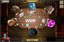 Play Governor Of Poker 2 game