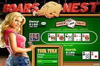 Play The Dukes Of Hazzard Hold 'em game