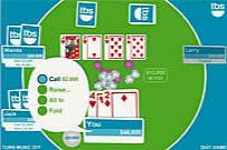 Play Texas Hold 'em game