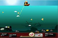 Play Mad Mack's Harpoon Lagoon game