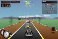 Play Swerve game
