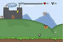 Play Marshmallow Kingdom game