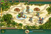 Play Royal Envoy game