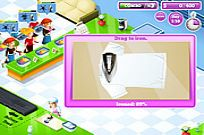 Play Laundry Day game