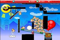 Play Super Cupid Shooter game