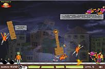 Play Zombie Boom game