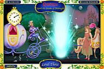 Play Cinderella: Until The Stroke Of Midnight game