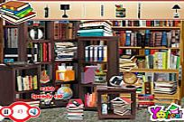 Play Library Books game