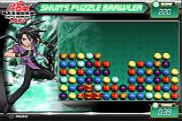 Play Shun's Battle Brawler game
