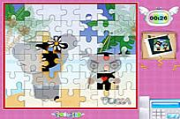 Play Pucca Love game