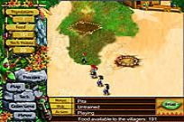 jugar Virtual Villagers: The Lost Children juego