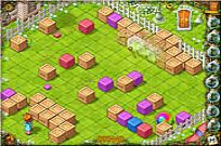 Play Dream Woods game