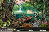 Play Hidden Expedition: Everest game
