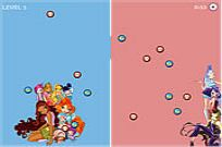 Play Winx Vs Trix game