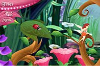 Play Trouble In Pixie Hollow game